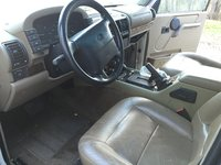 Picture of 1997 Land Rover Discovery 4 Dr SE AWD SUV, interior