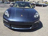 Picture of 2015 Porsche Panamera 4