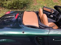 Picture of 2004 Toyota MR2 Spyder 2 Dr STD Convertible, interior