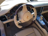 Picture of 2015 Porsche Panamera 4, interior, gallery_worthy