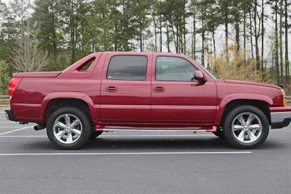Picture of 2006 Chevrolet Avalanche LT, exterior