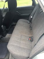 Picture of 1990 Toyota Camry DX, interior