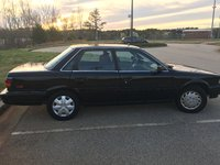 Picture of 1990 Toyota Camry DX, exterior, gallery_worthy