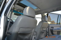 Picture of 2003 Mitsubishi Montero Sport Limited 4WD, interior
