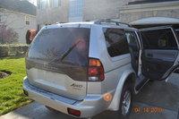 Picture of 2003 Mitsubishi Montero Sport Limited 4WD, exterior