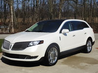 Picture of 2013 Lincoln MKT EcoBoost AWD, gallery_worthy