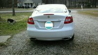 Picture of 2013 Suzuki Kizashi Base, exterior, gallery_worthy