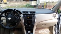 Picture of 2013 Suzuki Kizashi Base, interior, gallery_worthy