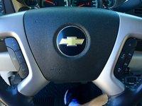 Picture of 2010 Chevrolet Silverado Hybrid HY1 Crew Cab 4WD, interior