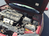 Picture of 2002 Hyundai Elantra GLS, engine