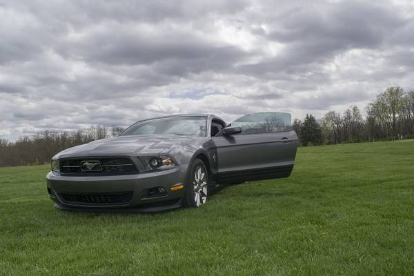 ford mustang questions how much would it cost for. Black Bedroom Furniture Sets. Home Design Ideas