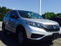 Picture of 2016 Honda CR-V LX