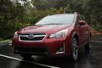2016 Subaru Crosstrek Picture Gallery