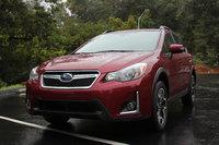 2016 Subaru Crosstrek Overview
