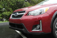 Picture of 2016 Subaru Crosstrek, exterior, manufacturer, gallery_worthy