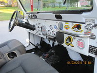 Picture of 1977 Jeep CJ5, interior, gallery_worthy
