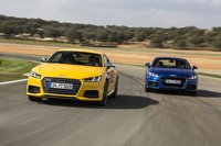 Picture of 2016 Audi TTS 2.0T quattro