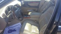 Picture of 2003 Lexus GS 430 Base, interior