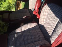 Picture of 1985 Jeep Cherokee 2 Dr Pioneer 4WD, interior