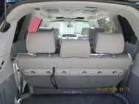 Picture of 2006 Nissan Quest 3.5 SL, interior