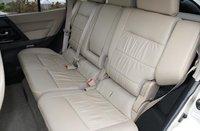Picture of 2005 Mitsubishi Montero Limited 4WD, interior
