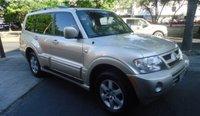 Picture of 2005 Mitsubishi Montero Limited 4WD, exterior