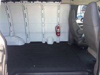 Picture of 2009 Chevrolet Express Cargo G1500