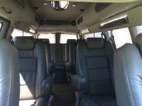Picture of 2009 Chevrolet Express LT 3500 Ext, interior