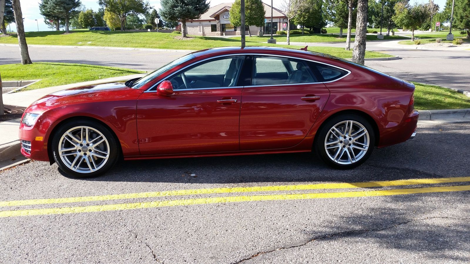 2015 2016 audi a7 for sale in your area cargurus. Black Bedroom Furniture Sets. Home Design Ideas