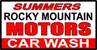 Summers Rocky Mountain Motors logo