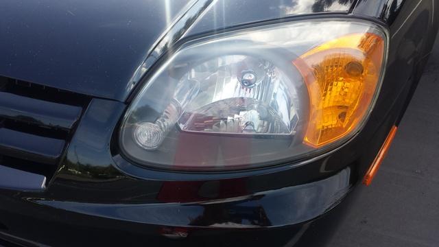 2005 Hyundai Accent
