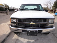 Picture of 1999 Chevrolet C/K 2500 LS Extended Cab LB, exterior