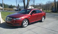 Picture of 2014 Ford Taurus SEL AWD, exterior