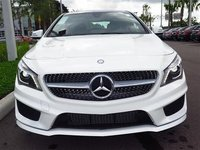 Picture of 2016 Mercedes-Benz CLA-Class CLA250, exterior