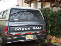 Picture of 1981 Dodge RAM 150 Long Bed, exterior, gallery_worthy