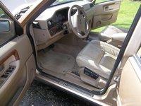 Picture of 1997 Volvo 960 Sedan, interior