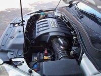 Picture of 2005 Honda Pilot EX-L AWD, engine