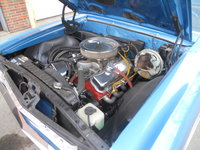 Picture of 1966 Chevrolet El Camino, engine