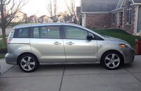 Picture of 2007 Mazda MAZDA5 Touring, exterior