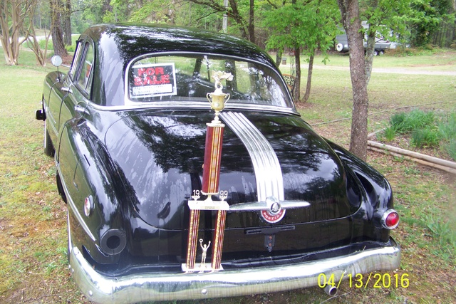Picture of 1952 Pontiac Chieftain