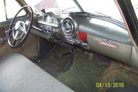 Picture of 1952 Pontiac Chieftain, interior