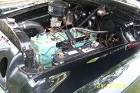 Picture of 1952 Pontiac Chieftain, engine, gallery_worthy