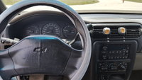 Picture of 2002 Chevrolet Venture LS, interior