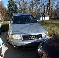 Picture of 2002 Audi A6 Avant 3.0 Quattro, exterior