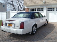 Picture of 2001 Cadillac DeVille Base, exterior