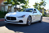 Picture of 2014 Maserati Ghibli S Q4 AWD, exterior, gallery_worthy