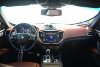 Picture of 2014 Maserati Ghibli S Q4 AWD, interior, gallery_worthy