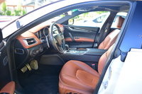 Picture of 2014 Maserati Ghibli S Q4 AWD, interior, gallery_worthy