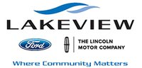 Lakeview Ford Lincoln logo