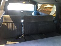 Picture of 1986 GMC Suburban C2500, interior, gallery_worthy